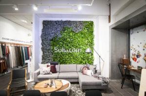 Магазин Bolia.com использует аромамаркетинг