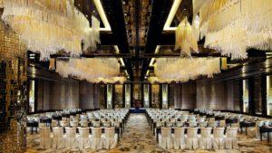 Отель Ritz Carlton ароматизируется в Гонг Конге