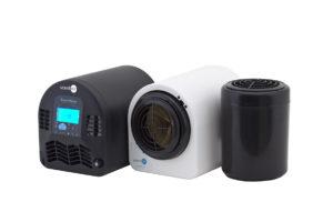 Оборудование ScentWave для ароматизации помещений