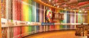 M&M World ароматизирует свой самый большой магазин в Лондоне