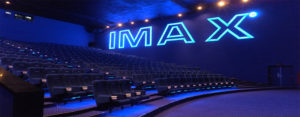 imax uses scent marketing