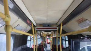 аромамаркетинг в общественом транспорте Братиславы